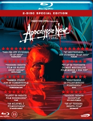 Apocalypse Now: Final Cut  (BLU-RAY)